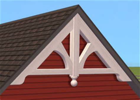 Gable Decoration by Sims 2 Zip File Installer Free Apps Blogselectronics