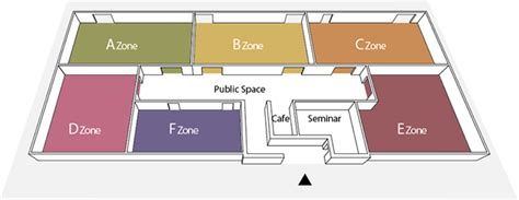 layout of exhibition booth rental fees living design total interior