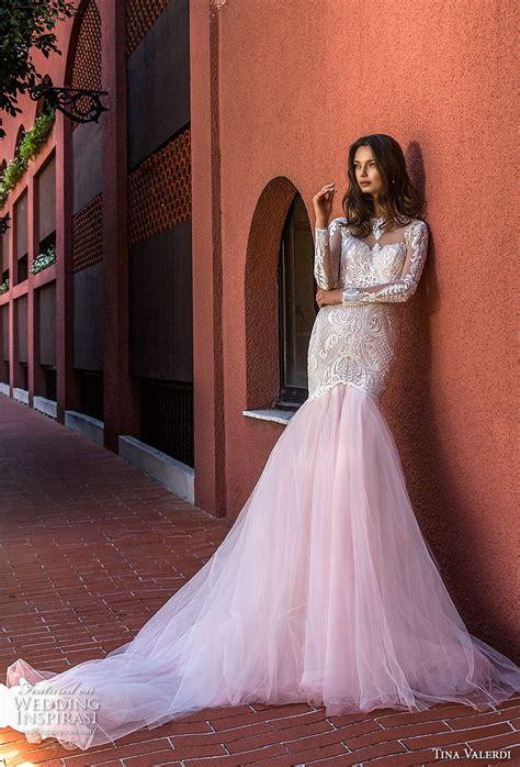 tina valerdi tina valerdi 2019 wedding dresses i m yours bridal