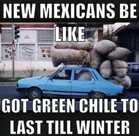 New Meme - 20 memes that only a new mexican would understand