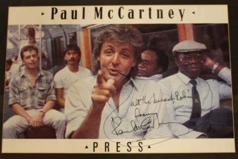 conversations with mccartney books paul on the run vintage paul and mccartney