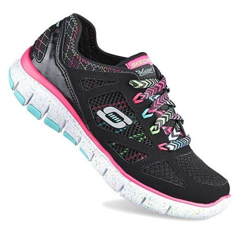 play athletic shoes skechers relaxed fit s flex fashion play athletic