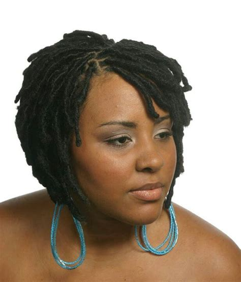 can you get sisterlocks with bald spots short locs faux marley locs pinterest locs curly