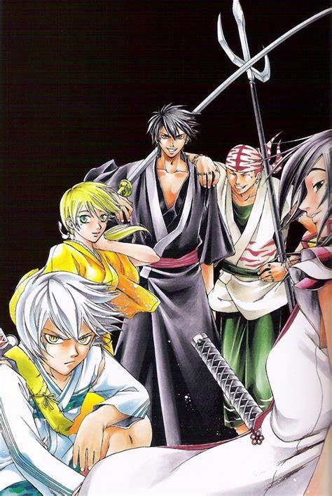 Images Of Samurai Deeper Kyo Japaneseclass Jp