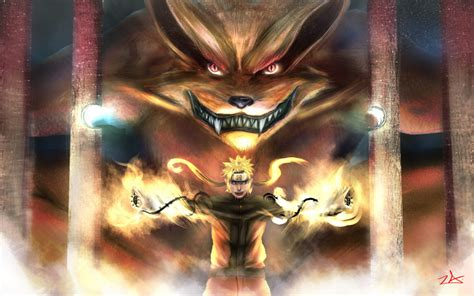 naruto themes for galaxy s6 naruto kurama computer wallpapers desktop backgrounds