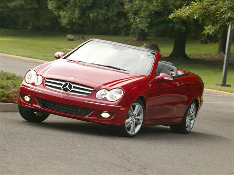 2009 Mercedes Clk350 by 2009 Mercedes Clk 350 Cabriolet Car Image 10
