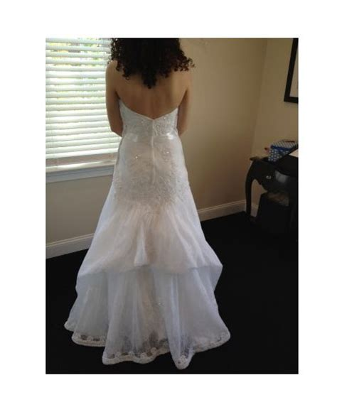 french bustle bridal gown pinterest french bustle