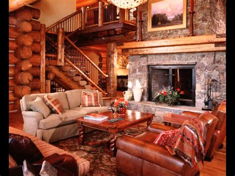 23 modern interior design ideas for the perfect home perfect log cabin interior design ideas best for your
