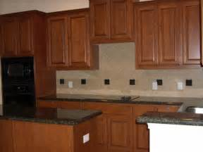 stained oak kitchen cabinets quicua