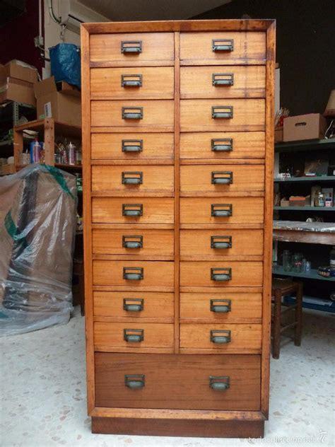 mueble tipo chifonier  archivador   cajon vendido en venta directa