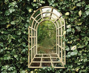 beautiful garden wall mirrors 17 17 best images about trompe l oeil on gardens