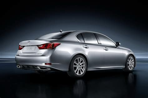 lexus models 2013 2013 lexus gs sedan model more attractive and
