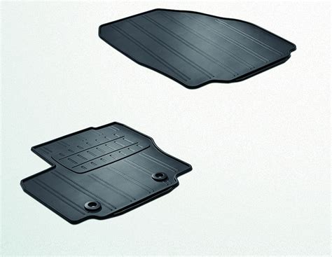 Rubber Floor Mats For Cars by Ford Rubber Car Mats Rubber Car Mats Ford Focus