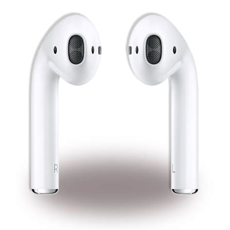 Headset Bluetooth Merk Apple original apple kopfh 246 rer airpods stereo bluetooth headset