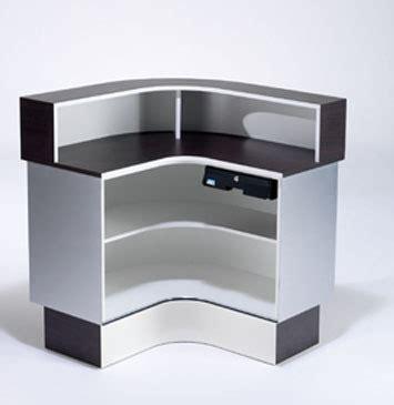Rem Reception Desk Rem Suflo Reception Desk 60 Quot X36 Quot 152x92cm 05413