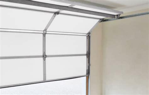 sectional garage doors nz garage door insulation expol