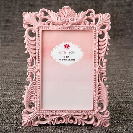 4x6 Photo Frames by Pink Quartz 4x6 Baroque Picture Frame For 4 X 6 Photo