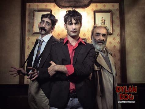 film on dylan dog il nuovo film tratto da dylan dog un fan movie italiano