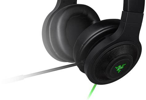 Headset Razer Kraken razer kraken usb gaming headset best offer pineapple store