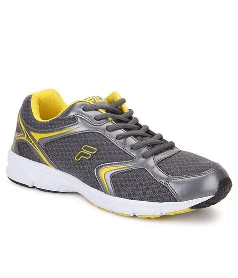 fila sports shoes price in india fila gray sports shoes price in india buy fila