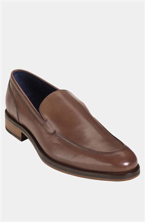 venetian loafer cole haan air venetian loafer in brown for