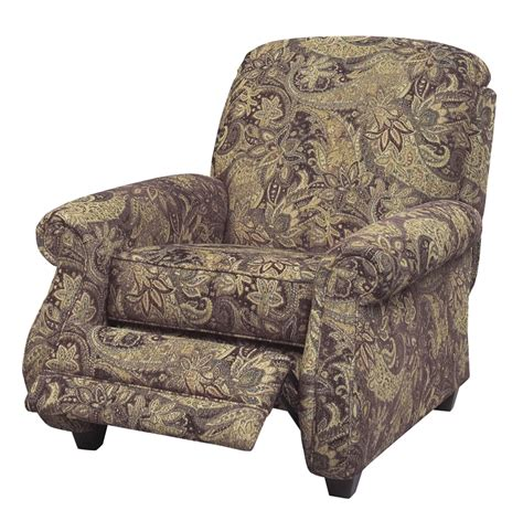 recliner chairs for caravans suffolk accent reclining chair in caravan fabric by