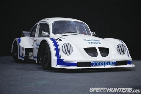 volkswagen beetle race car tales of the unexpected at race retro speedhunters