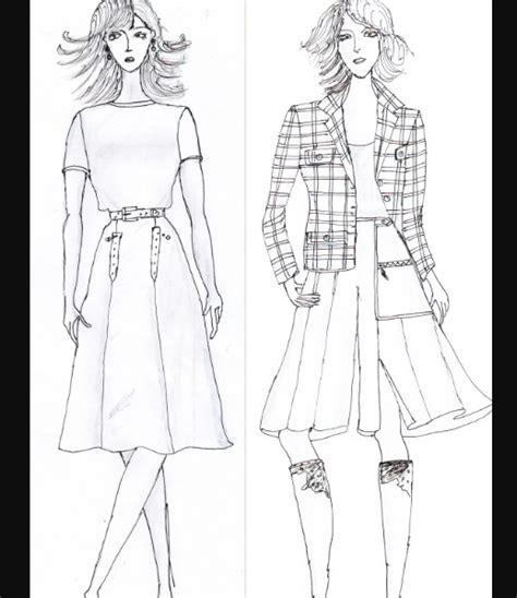 desain baju anime 24 koleksi gambar mewarnai sketsa desain baju pria dan