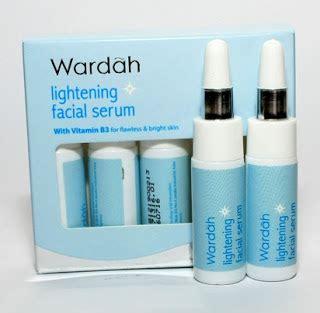 Harga Wardah White Secret Serum Essence manfaat serum wardah white secret untuk wajah lebih cerah