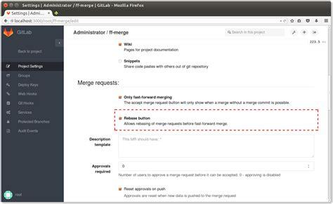gitlab merge request workflow introduction to gitlab flow gitlab