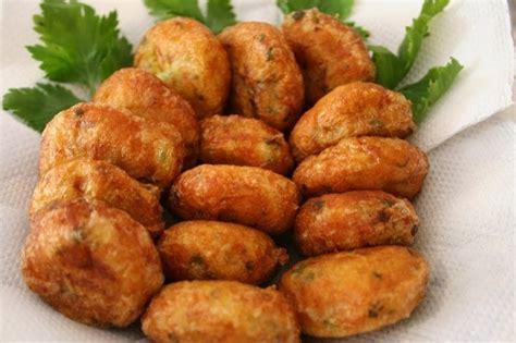 resep perkedel kentang padang kornet daging