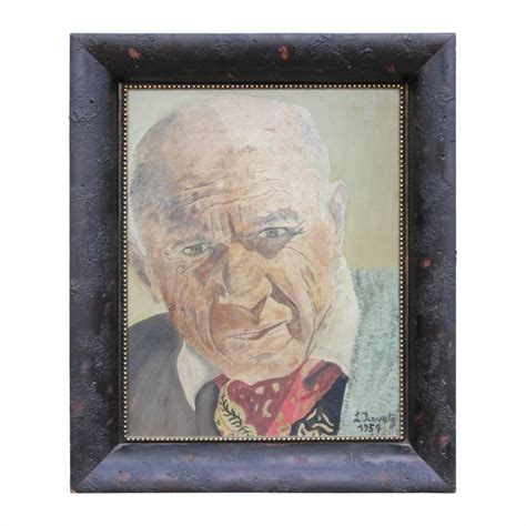 picasso unknown paintings unknown lovely picasso portrait 1954 painting for sale