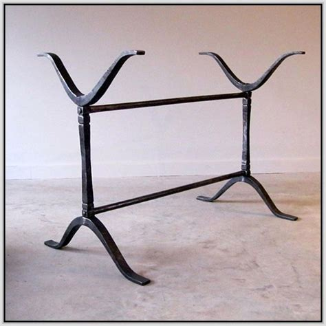 wrought iron bench legs wrought iron table legs outside pinterest beautiful