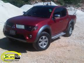 Mitsubishi L200 Sportero 2008 Mitsubishi L200 Sportero For Sale In Jamaica West