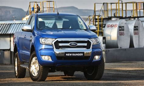 2019 Ford Ranger 2 Door by 2019 Ford Ranger Photos News Car And Driver 2018
