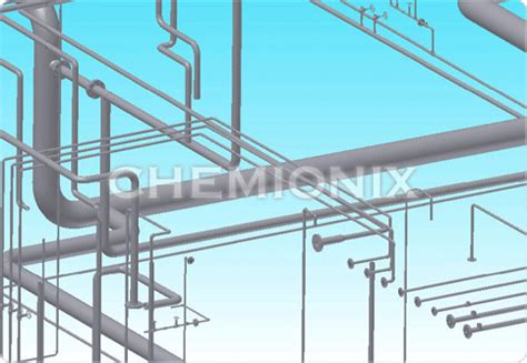 piping layout engineer design trap gallery piping designpiping layout hvac system