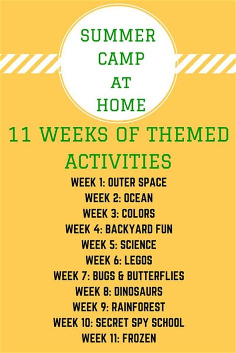 theme for education week 2013 spy school kids activities coffee cups and crayons
