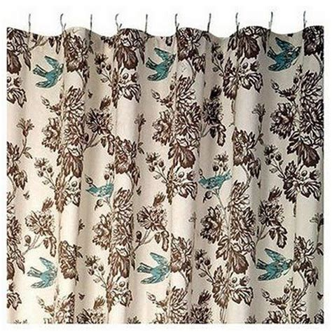 target bird shower curtain waverly toile curtains waverly wellington toile shower