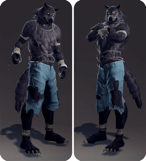 full version werewolf costume party sale week 2 vindictus
