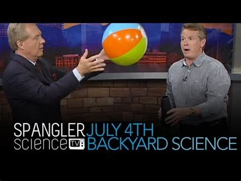 watch backyard science july 4th backyard science cool science experiment youtube
