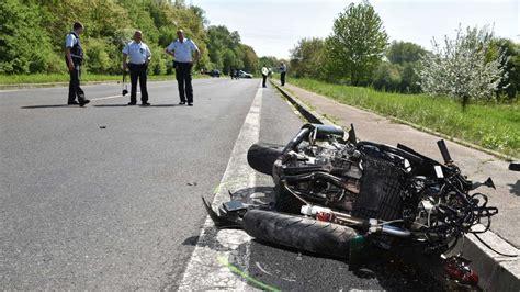 Motorrad Unfall A by Nu 223 Loch Leimen Schwerer Motorrad Unfall Auf L594 Nach
