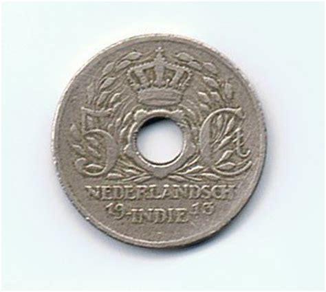 Sekeping Koin 1 Cent Juliana Koningin Der Nederland Tahun 1948 koin kuno langka coin nederlandsch 5 cent tahun 1913 1921 1922