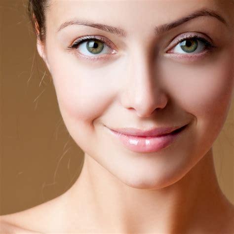 Create Skin That Acts Younger by 素肌がキレイそう に見せる 知って得するファンデテク きれいのニュース News Tokyo
