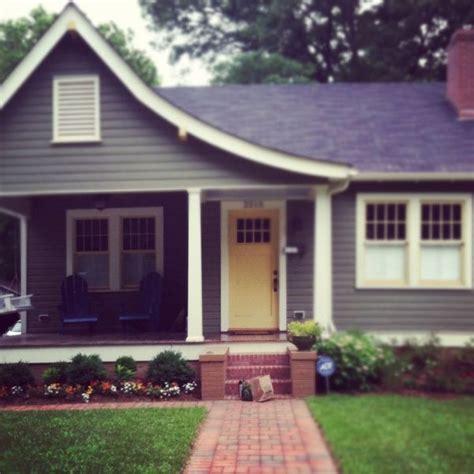 gray house yellow door 1000 ideas about yellow doors on pinterest red doors purple door and orange door