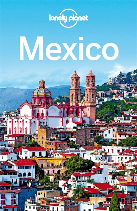 Pdf Lonely Planet Mexico Travel Guide lonely planet mexico travel guide avaxhome