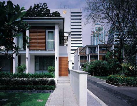 Embassy Bangkok Letter Of Residence Embassy Bangkok Thailand Building E Architect