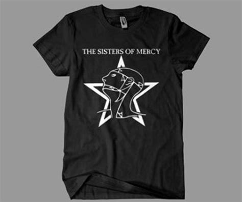 Mercy Shirt of mercy t shirt the worlds end simon pegg retro