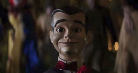 film goosebump goosebumps wins its opening weekend at the box office