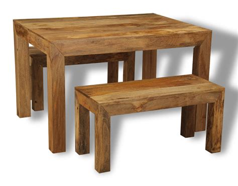 Pullen Benches Dining Table With 2 Benches 28 Images Handmade Bespoke