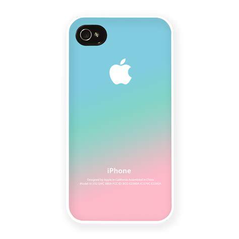 iphone 5c cases iphone 5c ombre 4s iphone 5c new apple logo pink aqua teal pastel ombre